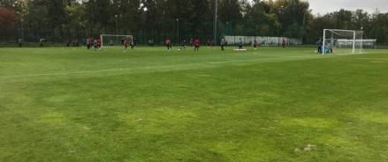Ремонт футбольного поля «Рубина» обойдется в 49,1 млн рублей