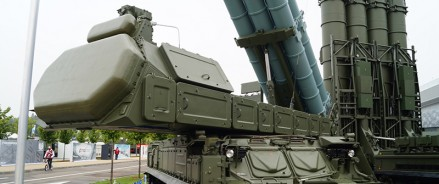 Рособоронэкспорт впервые привезёт российские оборонные предприятия  на выставку «Партнёр-2021» в Белграде