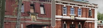Sminex приступает к реставрации четырёх зданий в Орлово-Давыдовском переулке