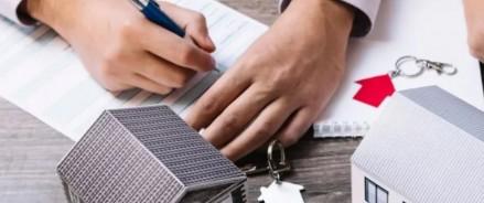 В августе более половины всех первичных договоров с использованием эскроу-счетов в ЦФО зарегистрировано в Москве
