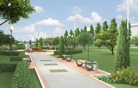 AFI Development: началось строительство новой пешеходной зоны в Басманном районе