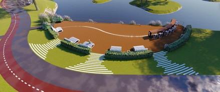У озера Соленого в Находке появятся велодорожка и арт-объекты