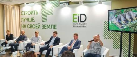 Делаем октябрь теплее: новые выгодные предложения в iD Kudrovo от «Евроинвест Девелопмент».