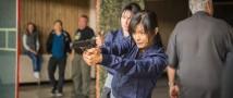 Съемки голливудского комедийного боевика «Максимальный Удар» в самом разгаре