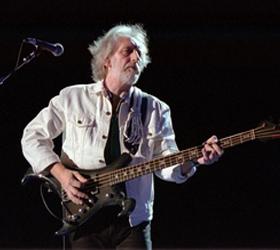 Лучший бас-гитарист