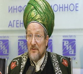 ислам в российской армии