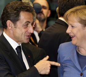Германия может присоединиться к планируемой миссии ЕС в Ливии