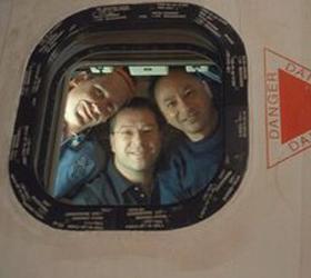 Советские и российские космонавты на орбите сексом не занимались