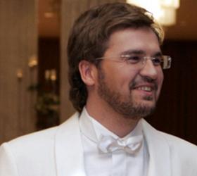 Народный артист Украины приглашает на прогулку по вечернему Киеву