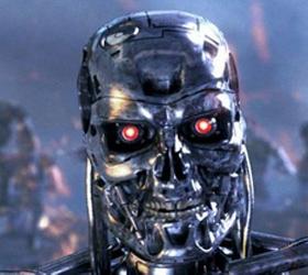 Согласно сюжету Терминатора, сегодня наступит восстание роботов