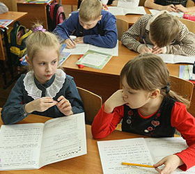 Московские школы плохо работают