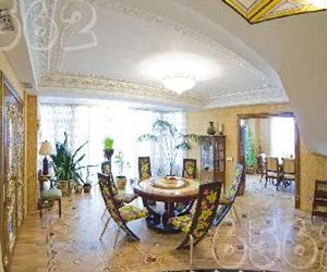 Самая дорогая арендуемая квартира Москвы