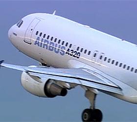 У Airbus купили свыше 300 самолетов