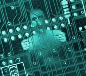 Хакеры внедрились на сайт Сената США