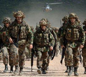 В НАТО стремятся уничтожить Каддафи