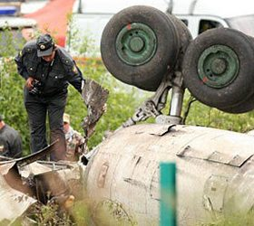число жертв авиакатастрофы под петрозаводском увеличилось до 47