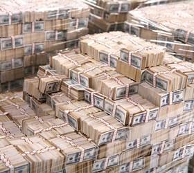 Ираке потерялись 19 миллиардов долларов