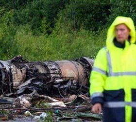 Пилот разбившегося в Карелии самолета мог быть пьян