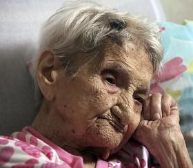 умерла самая известная долгожительница мария гомес