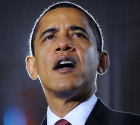 Барака Обаму будут судить за бомбежки Ливии