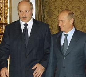 Путин – президент Белоруссии?