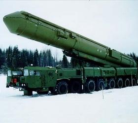 НАТО считает, что России не нужны баллистические ракеты
