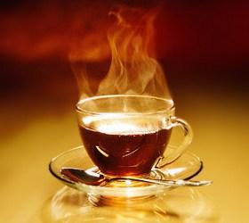 ученые и идеальное чаепитие