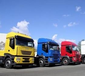 грузовикам запретят передвигаться в москве в жаркую погоду