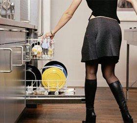 Кухонная техника угрожает людям