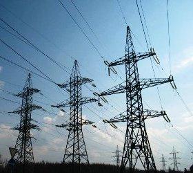 Белоруссии отключили электричество