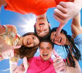 Российская молодежь готова работать на общественных началах