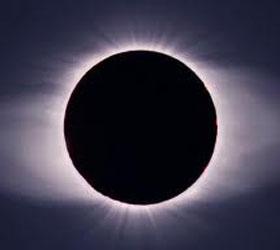 лунное затмение 2011 года