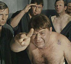 Бекмамбетов замахнулся на Джентльменов удачи