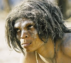 Предки человека жили на Алтае