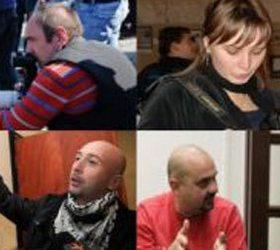 Саакашвили заподозрил в шпионаж даже собственного фотографа