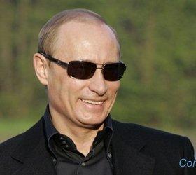 Путин получит от немцев Квадригу