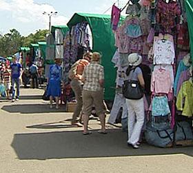 В Москве вместо рынков появятся ярмарки