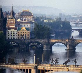 отдых в европейской чехии станет дороже