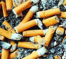 В Исландии сигареты будут продавать по рецепту врача