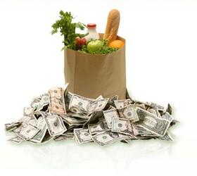 Еда продолжает дорожать по всему миру