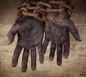 Америка не справляется с работорговлей