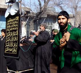 Убийство святого человека в Дагестане