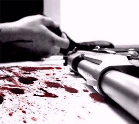 Самоубийство при свидетелях
