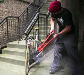 Велосипеды нынче в цене