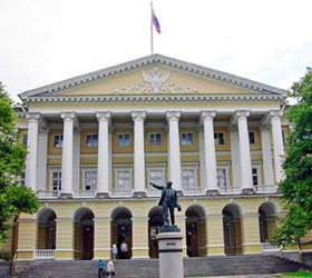До 1 сентября в Санкт-Петербурге появится новый губернатор