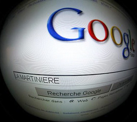 Книгоиздатели Франции теперь дружат с Google