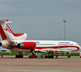 """Крах авиакомпании """"Континент"""" был вызван чрезмерной жадностью ее директора"""