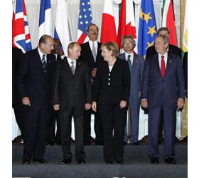 """Россия стала второй среди стран """"большой восьмерки"""" (G8) по темпам роста промпроизводства и лидером по росту инфляции в первом полугодии."""