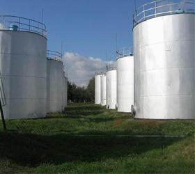 Взрыв на нефтебазе и продолжение расследования