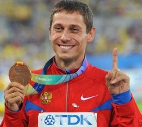Еще две олимпиады Борзаковского